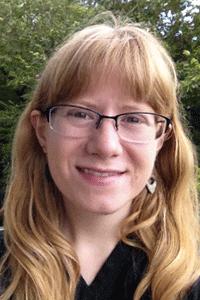 Deborah Chasman